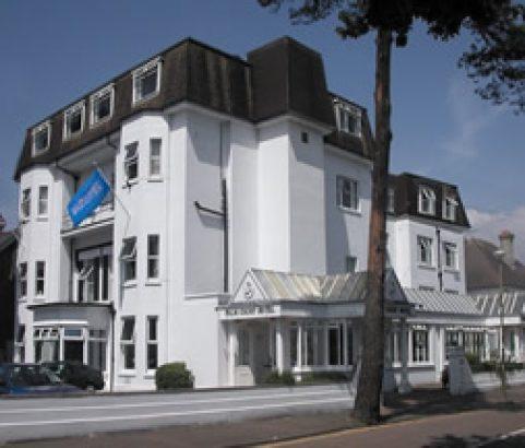 Bournemouth - Palm Court Hotel