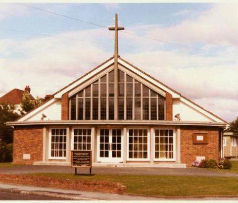 Drayton Hants - Mulberry Church