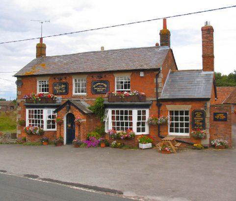 Chirton Devizes - Former Wiltshire Yeoman