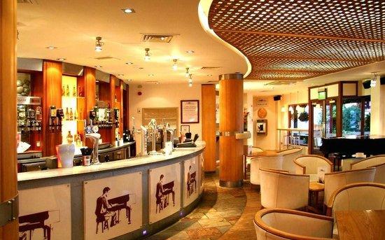 Solent Hotel Restaurant Menu