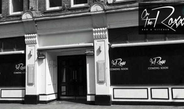 Poole High Street  - Former Yates