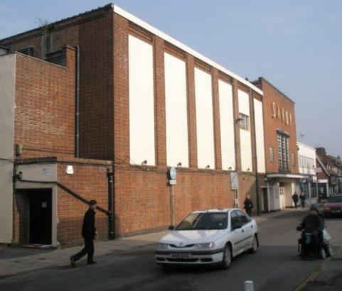 Petersfield - Swan Street