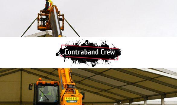 Contraband Crew