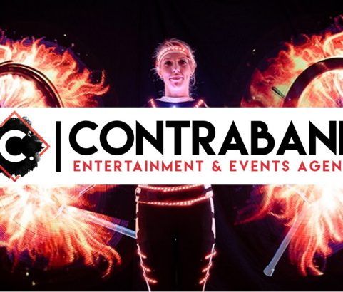 Contraband Events