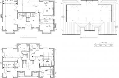 Winchester Kingworthy Floor Plans