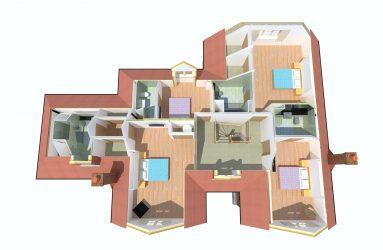 Winchester Kingworthy Plot 2 First Floor