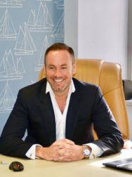 Andy Scott British Entrepreneur