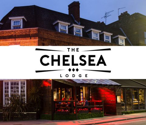 The Chelsea Lodge Bar and club