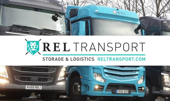REL Transport Group