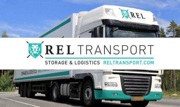 REL Transport Group