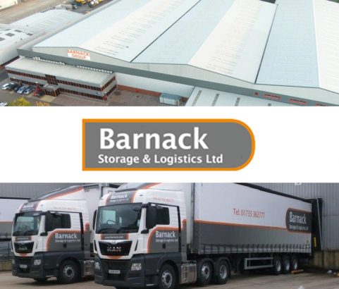 Barnack Storage and Logistics