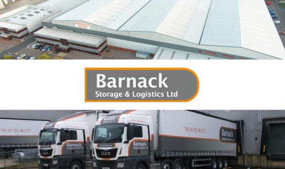 Barnack Storage and Logistics