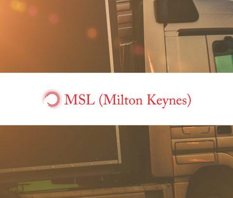MSL Transport