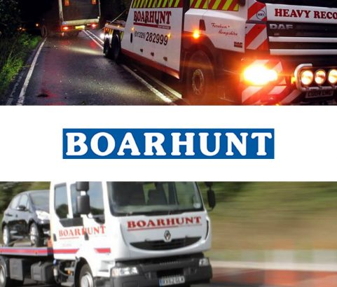 Boarhunt Group