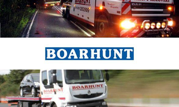 Boarhunt Group