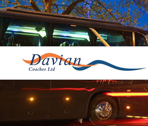 Davian Coaches